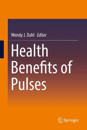 Dahl | Health Benefits of Pulses | Buch | sack.de
