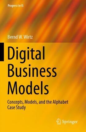 Wirtz | Digital Business Models | Buch | sack.de