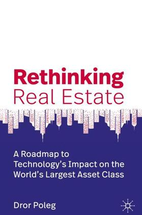 Poleg | Rethinking Real Estate | Buch | sack.de