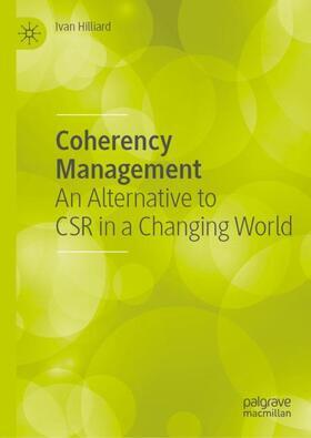 Hilliard | Coherency Management | Buch | sack.de