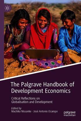 Nissanke / Ocampo | The Palgrave Handbook of Development Economics | Buch | sack.de