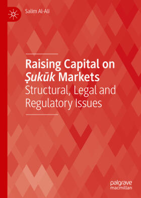Al-Ali   Raising Capital on Sukuk Markets   Buch   sack.de