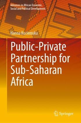 Kociemska | Public-Private Partnership for Sub-Saharan Africa | Buch | sack.de
