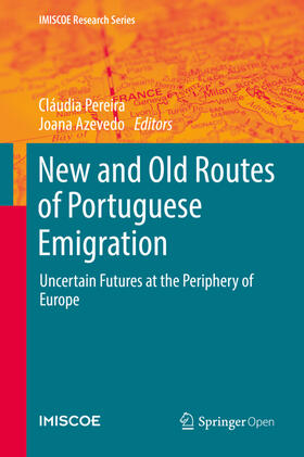 Pereira / Azevedo   New and Old Routes of Portuguese Emigration   Buch   sack.de