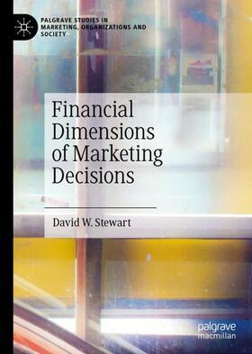 Stewart | Financial Dimensions of Marketing Decisions | Buch | sack.de