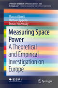 Aliberti / Cappella / Hrozensky Measuring Space Power | Sack Fachmedien
