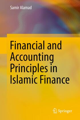 Alamad   Financial and Accounting Principles in Islamic Finance   Buch   sack.de