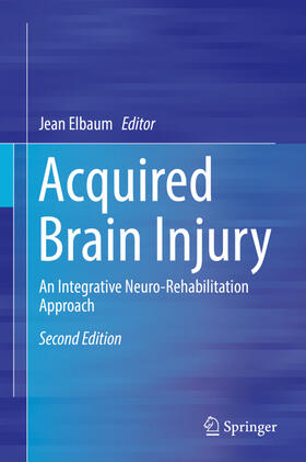 Elbaum   Acquired Brain Injury   Buch   sack.de