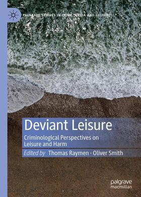 Raymen / Smith   Deviant Leisure   Buch   sack.de