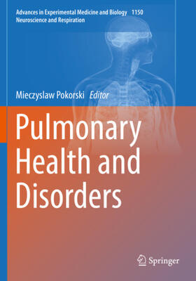 Pokorski | Pulmonary Health and Disorders | Buch | sack.de