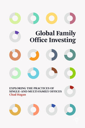 Hagan | Global Family Office Investing | Buch | sack.de