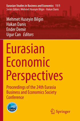 Bilgin / Can / Demir   Eurasian Economic Perspectives   Buch   sack.de