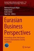 Bilgin / Can / Demir |  Eurasian Business Perspectives | Buch |  Sack Fachmedien