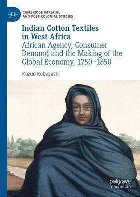 Kobayashi | Indian Cotton Textiles in West Africa | Buch | sack.de