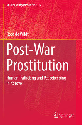 de Wildt | Post-War Prostitution | Buch | sack.de