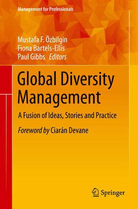 Özbilgin / Bartels-Ellis / Gibbs | Global Diversity Management | Buch | sack.de