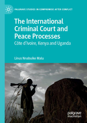 Malu | The International Criminal Court and Peace Processes | Buch | sack.de