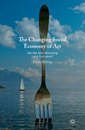Abbing The Changing Social Economy of Art | Sack Fachmedien