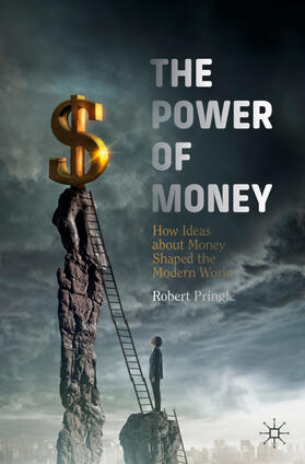 Pringle | The Power of Money | Buch | sack.de