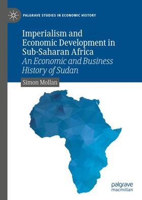 Mollan   Imperialism and Economic Development in Sub-Saharan Africa   Buch   sack.de