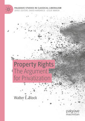 Block | Property Rights | Buch | sack.de