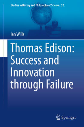 Wills | Thomas Edison: Success and Innovation through Failure | Buch | sack.de
