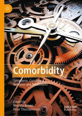 Brown / Thorsteinsson | Comorbidity | Buch | sack.de