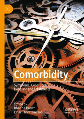 Brown / Thorsteinsson   Comorbidity   Buch   sack.de