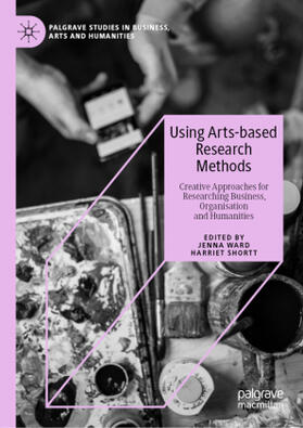 Ward / Shortt | Using Arts-based Research Methods | Buch | sack.de