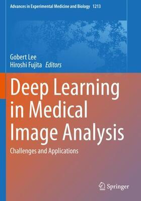 Lee / Fujita | Deep Learning in Medical Image Analysis | Buch | sack.de