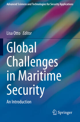 Otto | Global Challenges in Maritime Security | Buch | sack.de