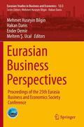Bilgin / Ucal / Demir |  Eurasian Business Perspectives | Buch |  Sack Fachmedien