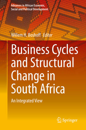 Boshoff | Business Cycles and Structural Change in South Africa | Buch | sack.de