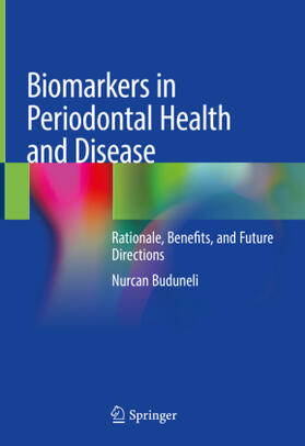 Buduneli   Biomarkers in Periodontal Health and Disease   Buch   sack.de