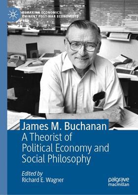 Wagner | James M. Buchanan | Buch | sack.de