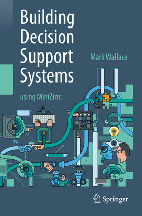 Wallace   Building Decision Support Systems   Buch   sack.de