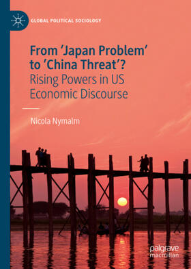 Nymalm | From 'Japan Problem' to 'China Threat'? | Buch | sack.de