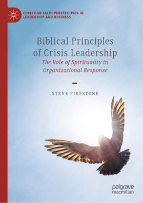 Firestone | Biblical Principles of Crisis Leadership | Buch | sack.de