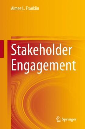 Franklin | Stakeholder Engagement | Buch | sack.de