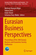 Bilgin / Tony-Okeke / Demir |  Eurasian Business Perspectives | Buch |  Sack Fachmedien