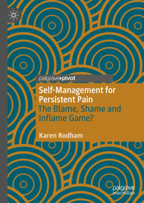 Rodham | Self-Management for Persistent Pain | Buch | sack.de