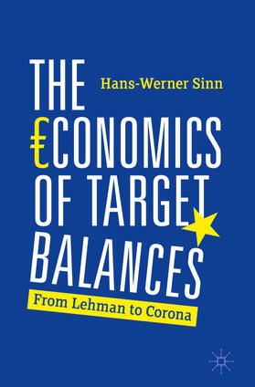 Sinn | The Economics of Target Balances | Buch | sack.de