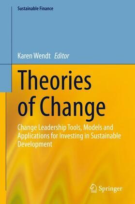 Wendt | Theories of Change | Buch | sack.de