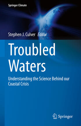 Culver | Troubled Waters | Buch | sack.de