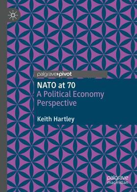 Hartley | NATO at 70 | Buch | sack.de
