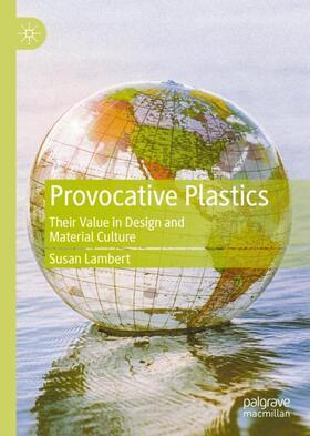 Lambert | Provocative Plastics | Buch | sack.de