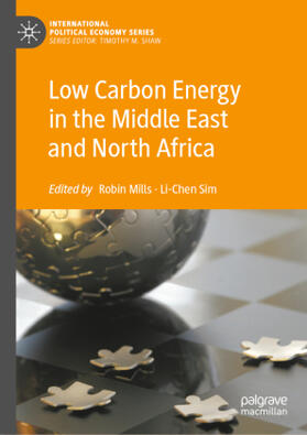 Mills / Sim | Low Carbon Energy in the Middle East and North Africa | Buch | sack.de