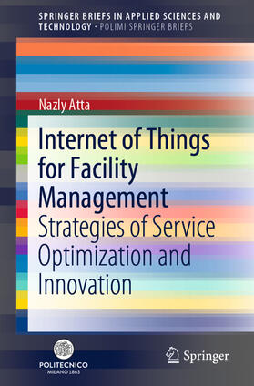 Atta | Internet of Things for Facility Management | Buch | sack.de