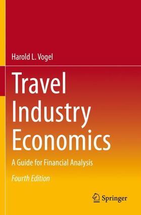 Vogel   Travel Industry Economics   Buch   sack.de