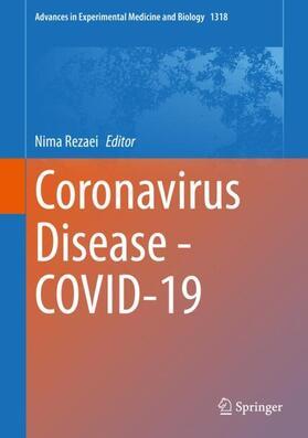 Rezaei | Coronavirus Disease - COVID-19 | Buch | sack.de